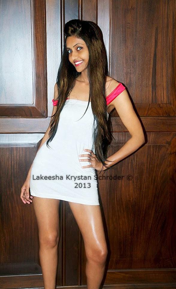 Lakeesha Krystan gala