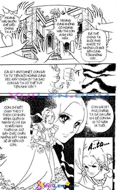 Hoa Hồng Véc-Xây Chapter 5 - Trang 36