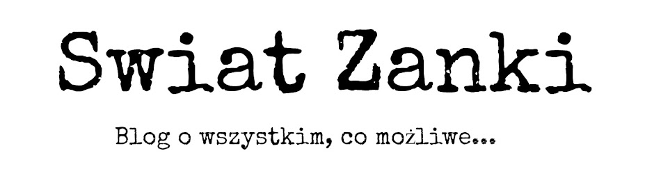Świat Zanki