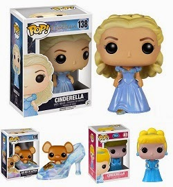 POP CINDERELLA
