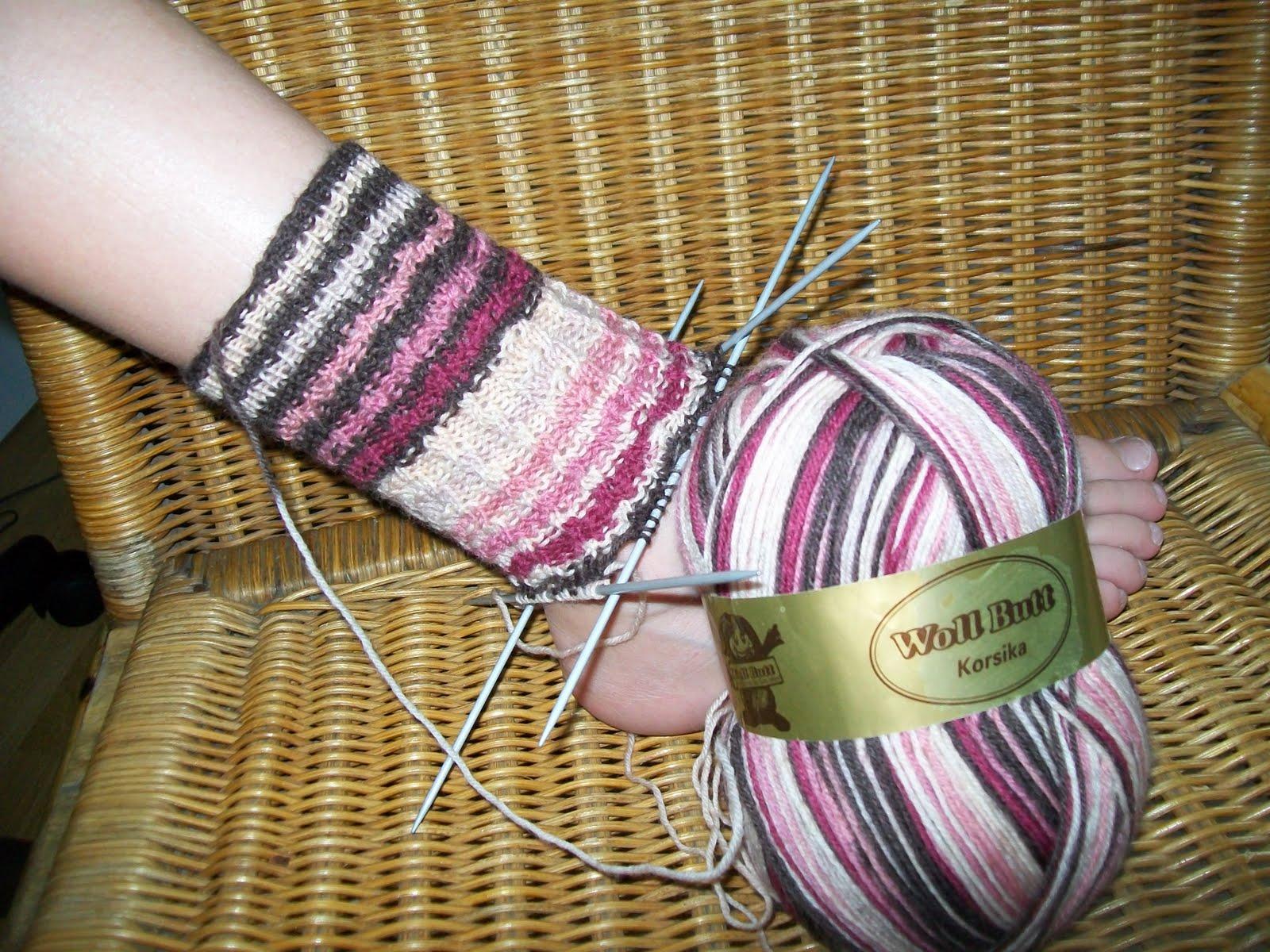 Old Fashioned Gestrickte Teegemütlichen Muster Frei Inspiration ...