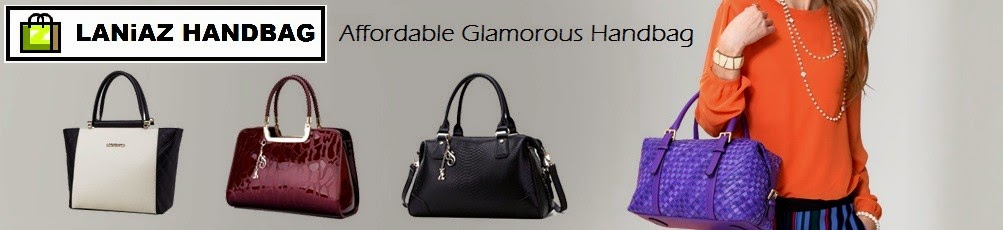 Affordable Handbag Shopping