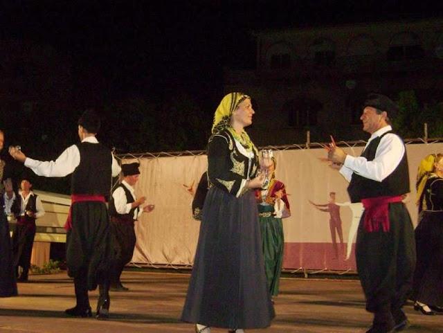 Για 9η χρονιά το Διεθνές Φεστιβάλ Παραδοσιακών χορών
