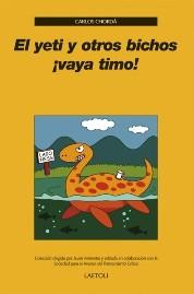 El segundo, El yeti y otros bichos ¡vaya timo!