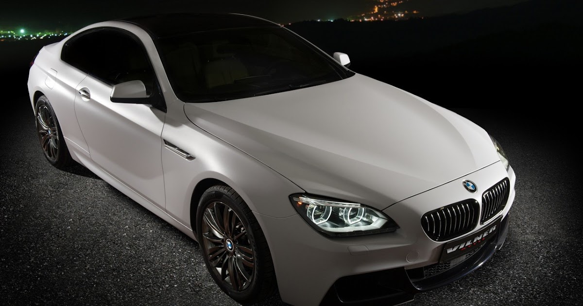 All Cars New Zealand 2013 Bmw 6 Series Coupe By Vilner