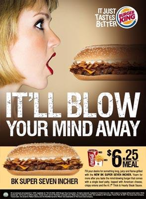 Modern Warfare: The Battle on Childrens Food Marketing.: Examples ...