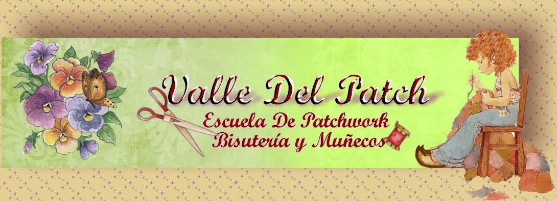 Valle Del Patch
