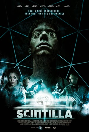 Scintilla 2014 poster