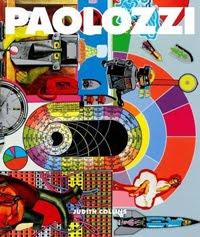 Eduardo Paolozzi