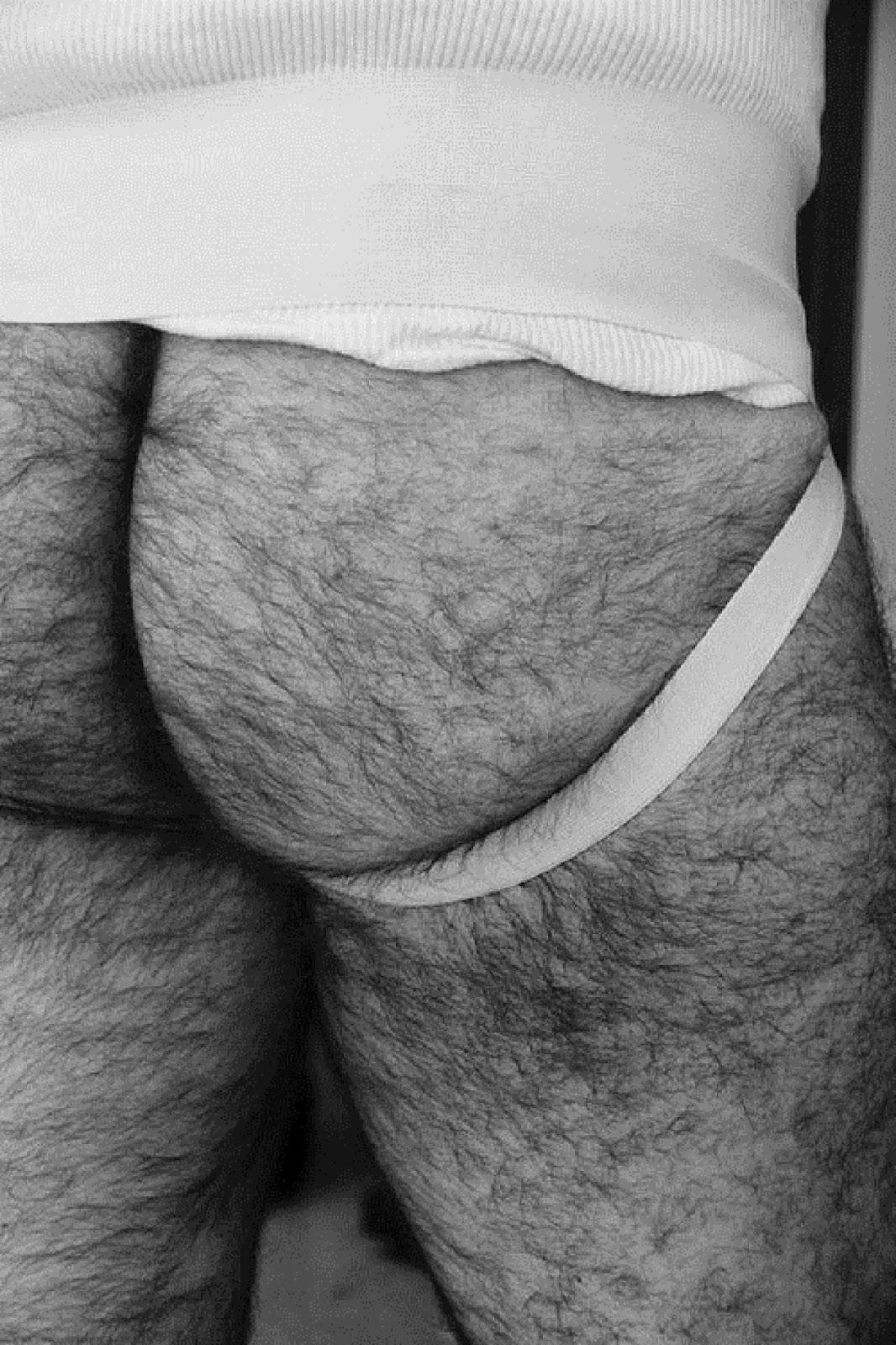 Big Hairy Ass