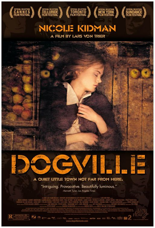 Movie Dogville (2003)