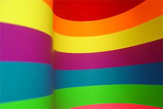 Kumpulan Warna Untuk Vitamin Otak