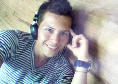 Alex Pino El Mono