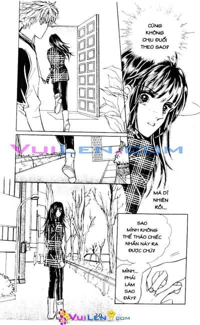Nụ Hôn Nồng Thắm chap 10 - Trang 30