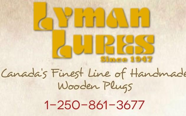 Lymans Lures