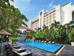 Hotel Murah di Solo harga Rp100-500rb - Novotel Solo Hotel