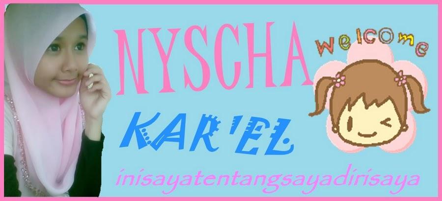NysChaOrdiNaryGirL