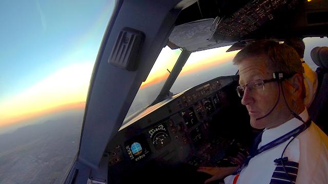 cap'n aux, pilot, airline, avgeek, aviation