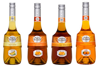Licor Marie Brizard