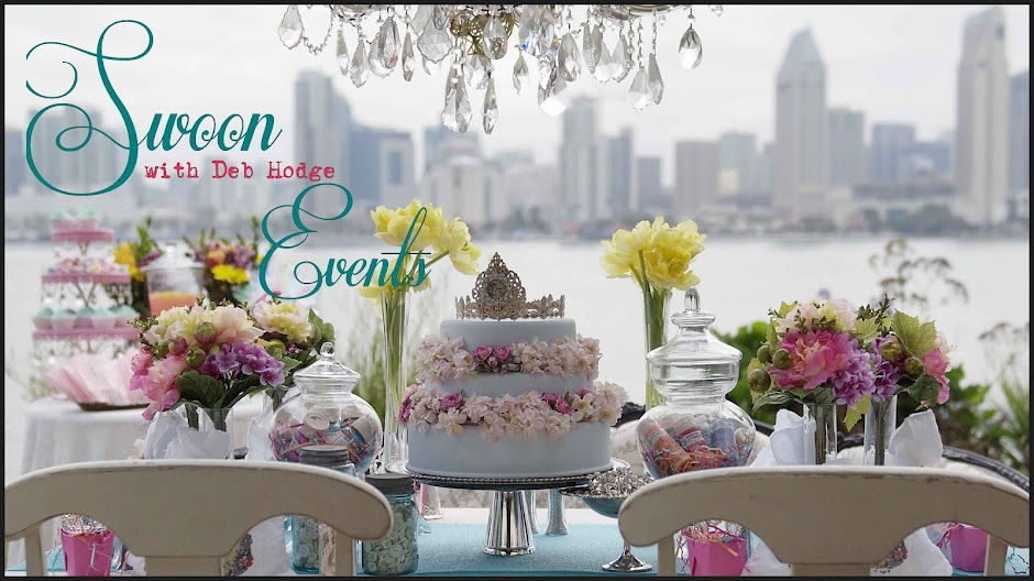 Swoon with Deb Hodge Events