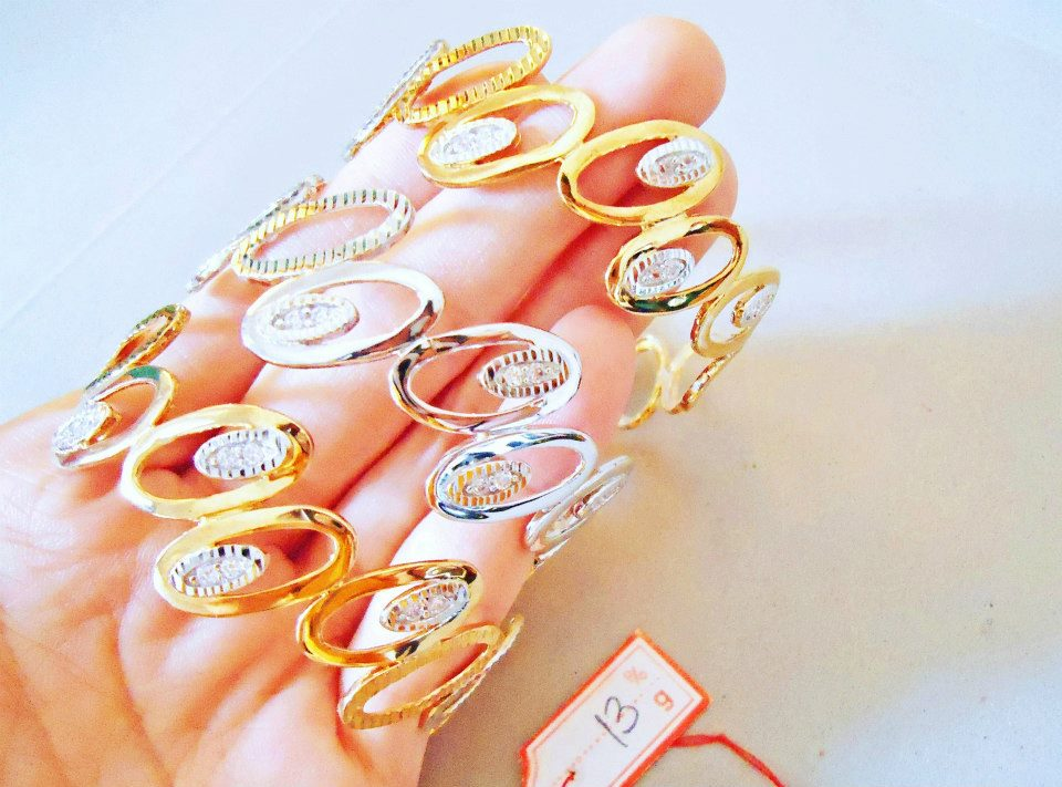 Grosir Perhiasan Perak