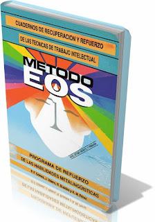 metodo EOS- psicologia-psicopedagogia
