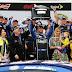 Jimmie Johnson scores second Daytona 500 win in 400th career start