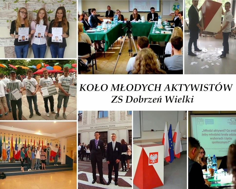Koło Młodych Aktywistów