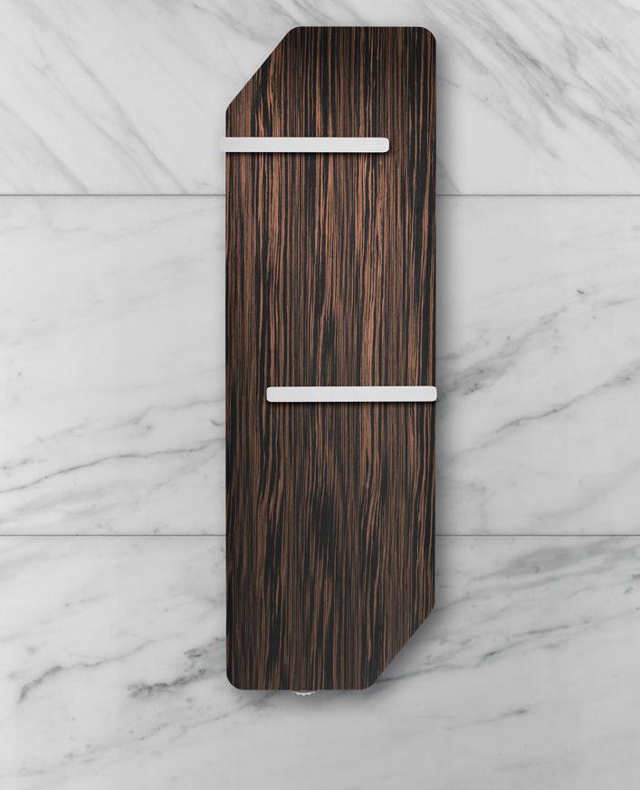 Runtal folio corner il radiatore elettrico idea arredo for Idea arredo