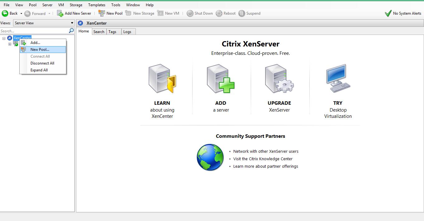 Инструкция По Настройке Соединения С Citrix Сервером