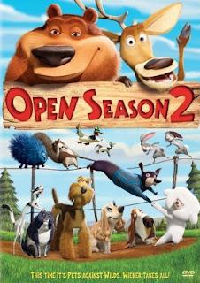 Mùa Săn Bắn 2 - Open Season 2 (2008)