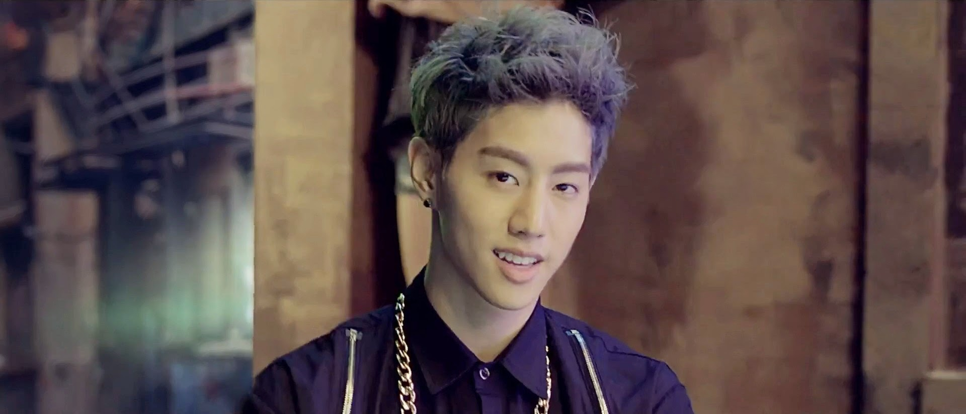 Mark GOT7 Stop Stop It