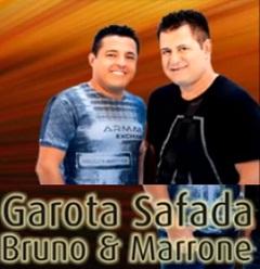Bruno e Marrone cantam com Garota Safada