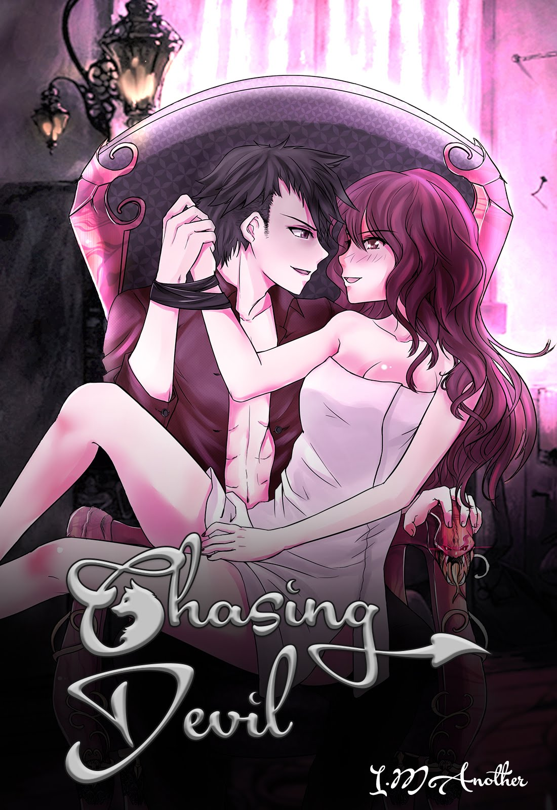 Chasing Devil - ebook download