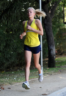 Sport brièvement Trop pouvez rationaliser le corps sans avoir à l'alimentation