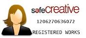 Registrado en: