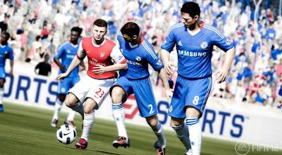 Download Game FIFA 12 Full Version