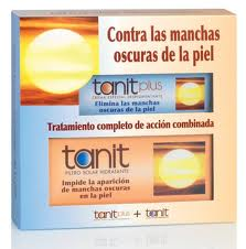 TANIT PLUS PACK FILTRO-EMULSION