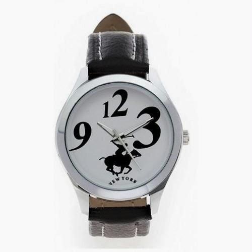 Polo Wrist Watches - Fresh Techno World