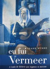 Eu fui Vermeer