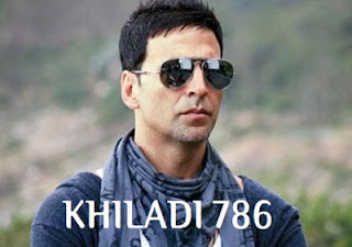 HOOKAH BAR LYRICS - KHILADI 786