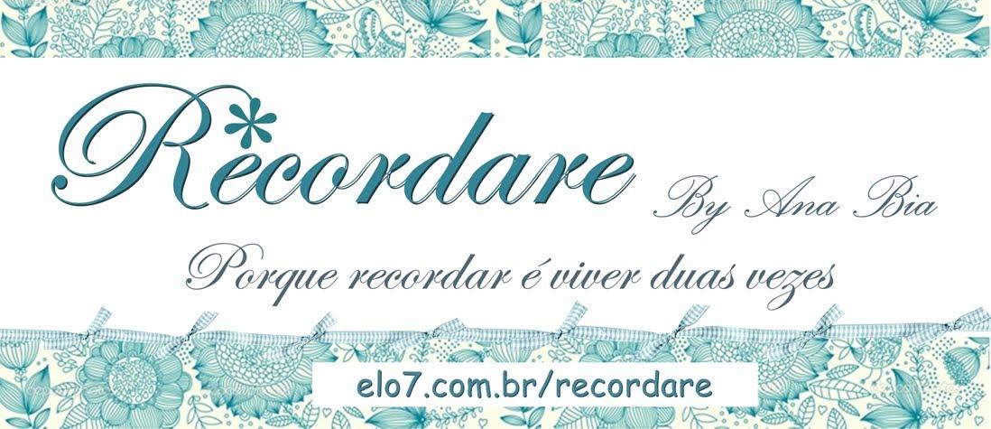RECORDARE