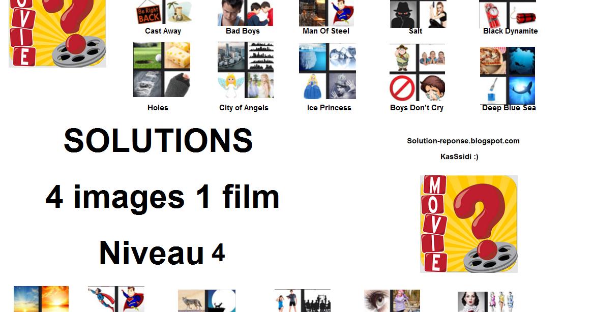 4 Images 1 Mot 7 Lettres 4 Images 1 Mot Niveau 643 Solution