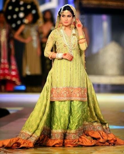karachi fashion dresses 2014