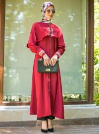 Referensi model seragam qosidah Ala turki desain terbaru dan modern