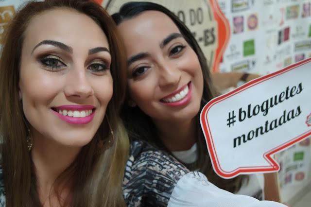 primeiro encontro do bloggerses