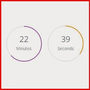 Countdown Timer for Weebly