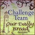 ODBD Challenge Team Member 2013-2014