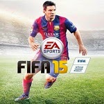 Download FIFA 15 Update Mei 2015 Full Version
