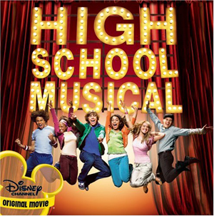 videos de las cansiones de high school musical: